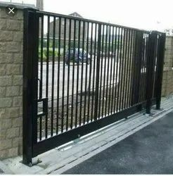 MS Sliding Gate