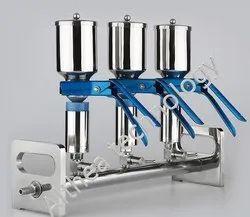 Vacuum Filtration Manifold Kit