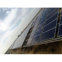 Ground Mounted Solar Power Plant Installation Service