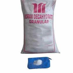 Borax Decahydrate Granular