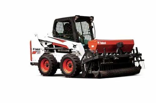 Bobcat S550 Skid Steer Loader, 2818 kg