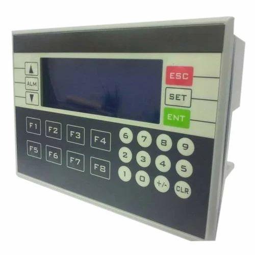 PLC-HMI Combo Unit