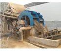 Sand Washing Drying & Gradation Plant