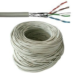 Twisted Shielded Cable