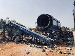 Ecoster Belt Conveyors Fabrication, For Coal