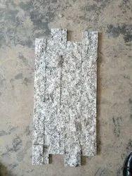 Grey Colour Wall Cladding