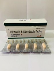 Ivermectin 6 Mg Albendazole 400 Mg Tablet