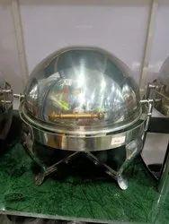 Single Bowl Buffet Chafing Dish