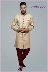 Men Indo Western Wear, Size: 36 to 60