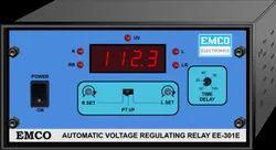 Automatic Voltage Regulator Relay EE 301 E