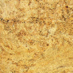 Gold Galaxy Granite