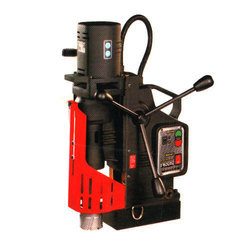 Trident Magnetic Drilling Machine