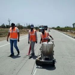 Road Safety Works