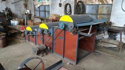 Heavy Duty Carding Machine