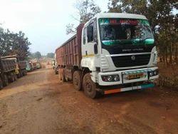 Iron Ore Transporting
