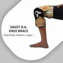 O.A. Knee Brace