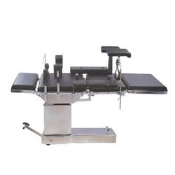 C-Arm Compatible Operation Table (Hydraulic)