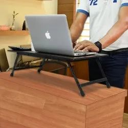 Hight Adjustable Standing Desk Riser Converter Monitor Stand Desk Cum Study Table
