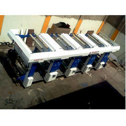 Automatic Adhesive Lamination Machine