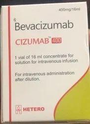 Cizumab 400mg Bevacizumab Injection