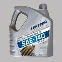 Lukeron Gear Ep-140 Gear Oil, Packaging Type: Can