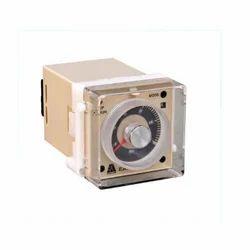 Electronic Timer H-series (H3D1, H1D1-X, H1DA-X)