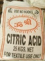 Citric Acid Technical Pure