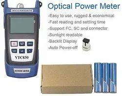 Fiber Power Meter