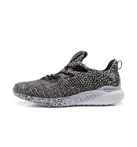 7a93358533ff Men Adidas Alpha Bounce Tiger Sport Shoes