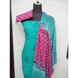 Ladies Salwar Suit Sets