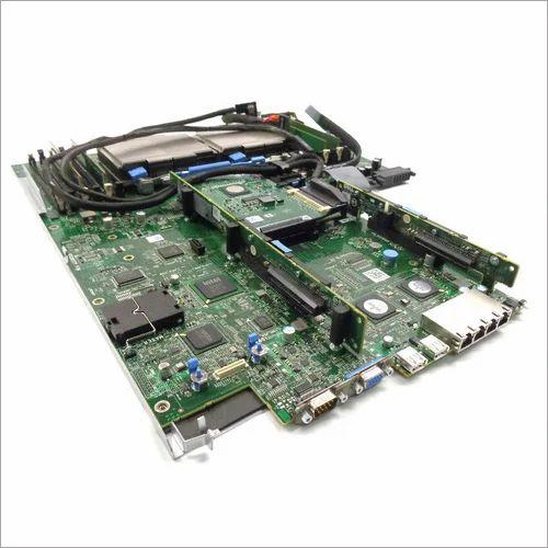 Dell R610 Server Motherboard 0xdn97, 0f0xj6, 04t81p, 0dfxx