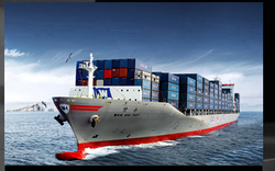 Cargo Ship Transport Services
