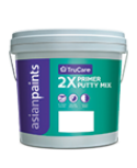 Trucare 2x Primer Putty Mix