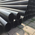 Silted Pipe