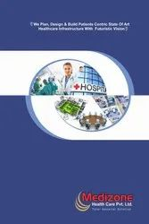 Healthcare and Hospital Consultants