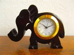 Corporate Elephant Watch Table Top