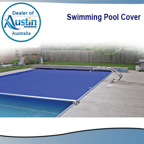 Blue Austin Swimming Pool Cover, Rs 70 /square feet, Austin India ...