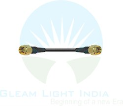 RF Cable Assemblies SMA Male to SMA Male in LMR 240