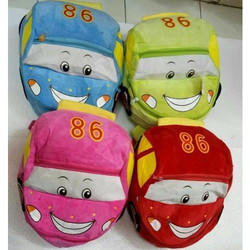 Cartoon School Bags for Kids
