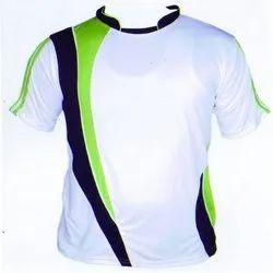 T-shirts & Vests Nylon Sports T Shirts