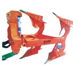 Yellow Reversible Plough