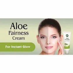 IMC Aloe Fairness Cream, Packaging Size: 60 Gm