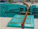 Railway Rail Bending Straightening Cambering Machines
