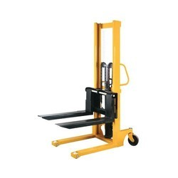 Manual Stacker Manual Hand Stacker Latest Price