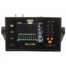 Einstein II DGS Ultrasonic Flaw Detectors