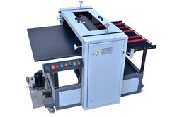 Hand Feeded Roller Coater Machine