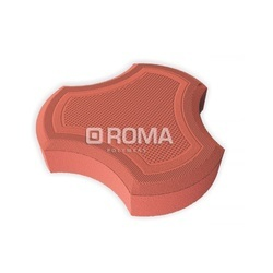 Cosmic Design Pvc Rubber Mould