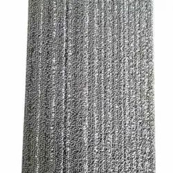 Eco Rectangular Carpet Tile, Size: 250X1000 mm, Thickness: 4-6 mm