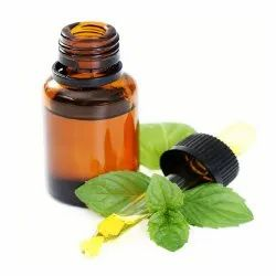 Leaves Peppermint Oil for Aromatherapy