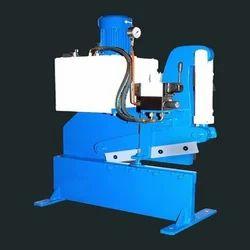 Hydraulic Hand Shearing Machine